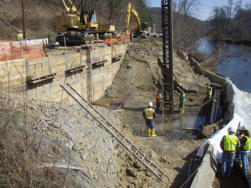 PennDOT construction